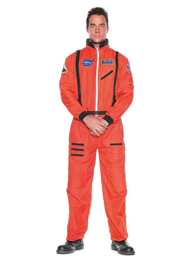nasa astronaut orange kost m. Black Bedroom Furniture Sets. Home Design Ideas
