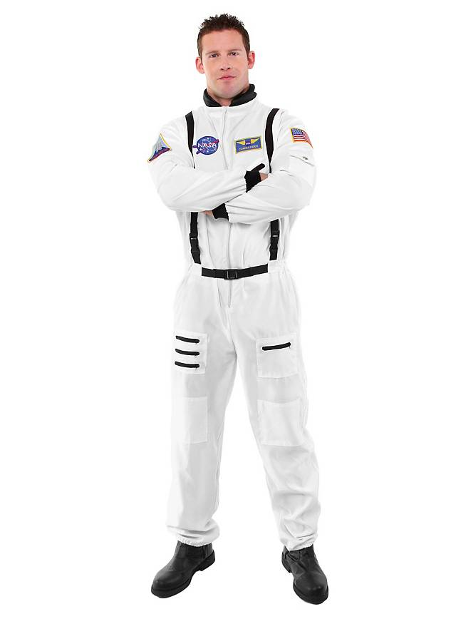 nasa astronaut wei kost m. Black Bedroom Furniture Sets. Home Design Ideas
