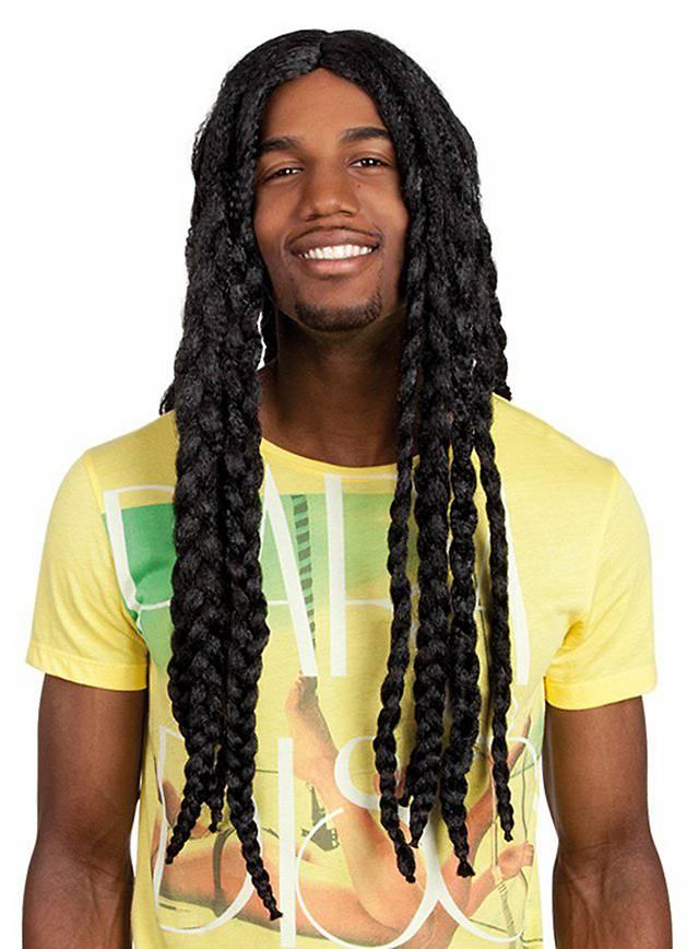 Natty Braids Wig