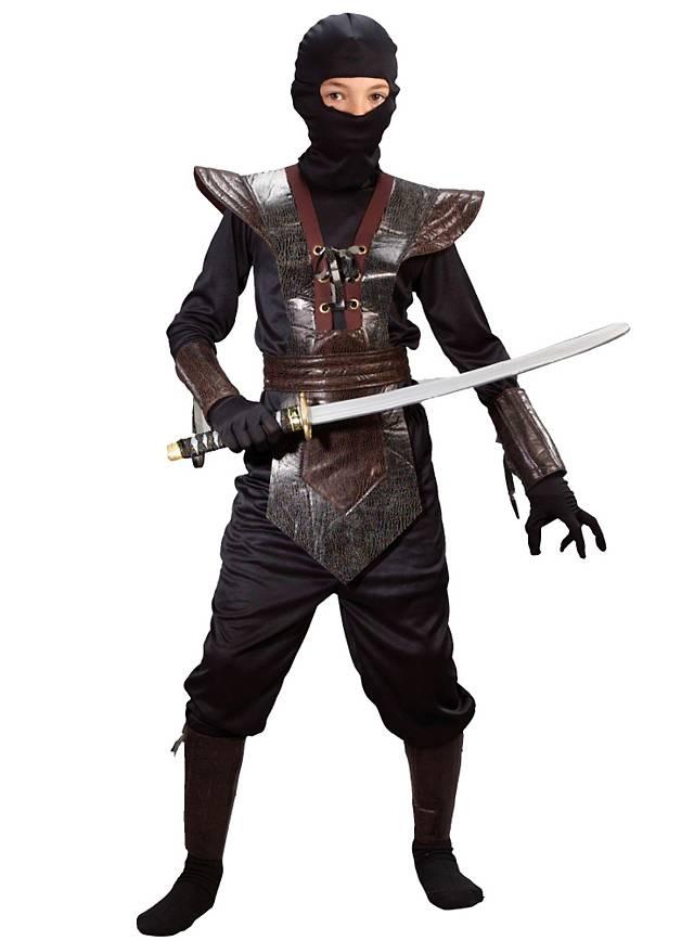Ninja Déguisement Enfant