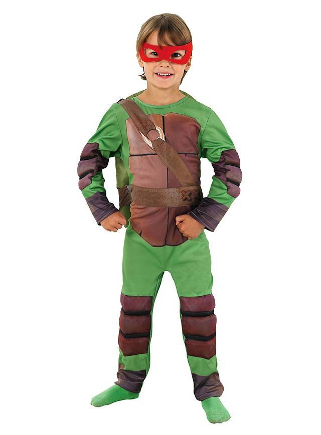Ninja Turtles Kinderkostüm