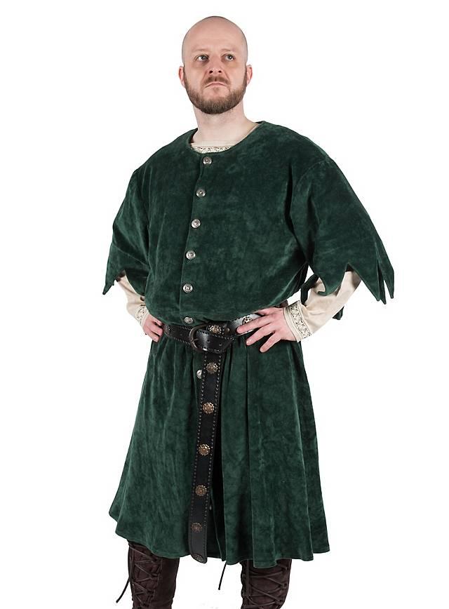 Tunic Nobleman Maskworld Com
