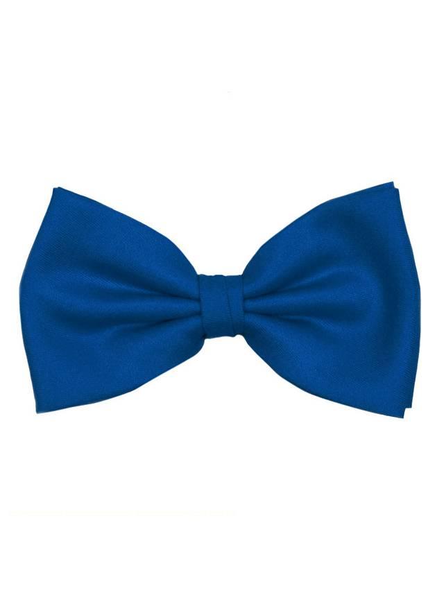 Nœud Papillon Bleu Deluxe