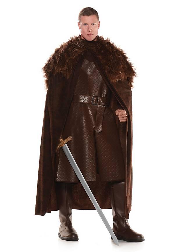 Nordischer Krieger Kostüm
