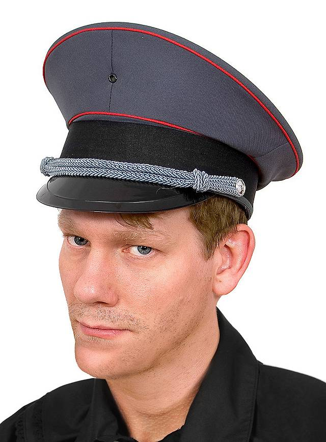 Offiziersmütze