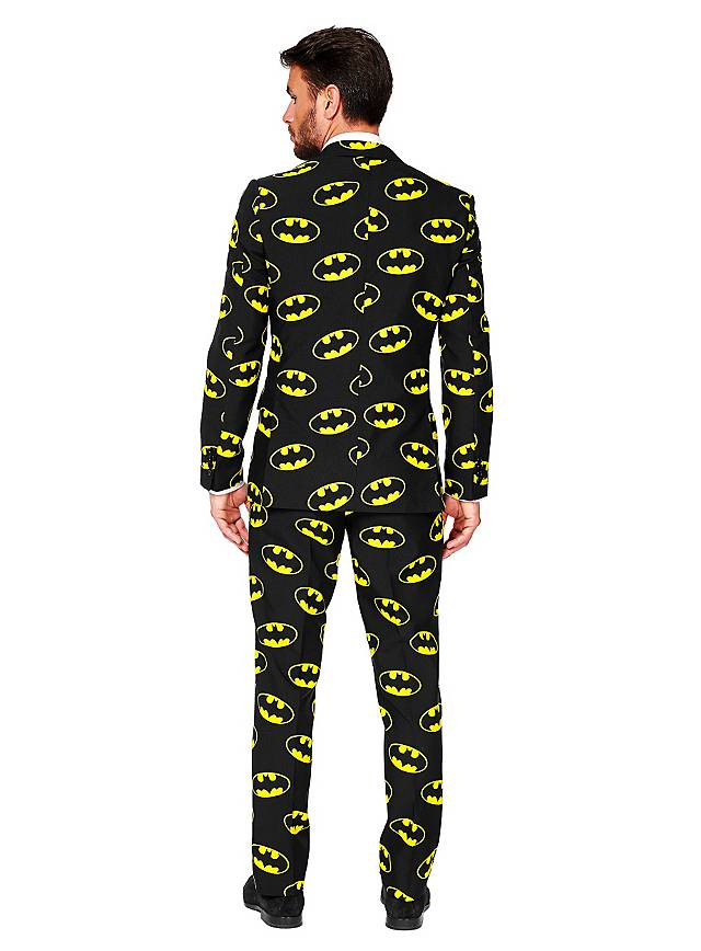 anzug batman