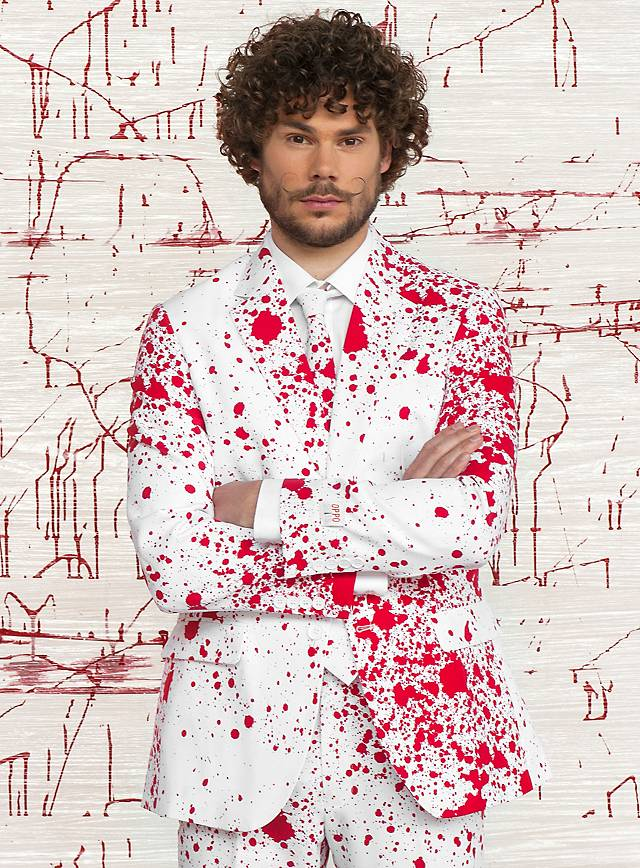 OppoSuits Bloody Harry Anzug