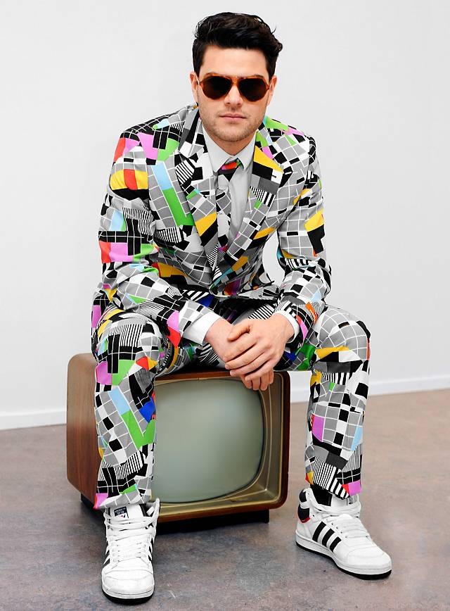OppoSuits Testival