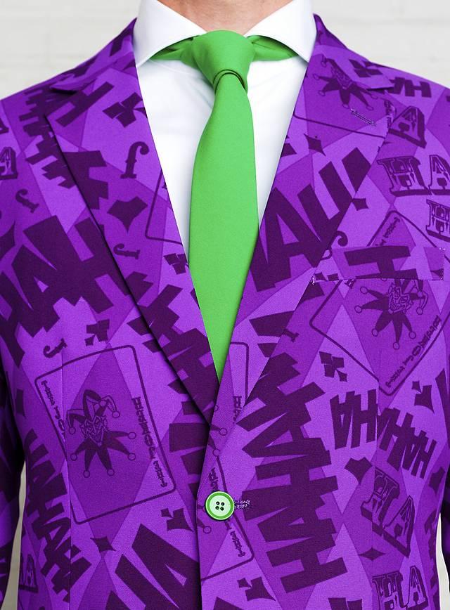 OppoSuits The Joker Anzug