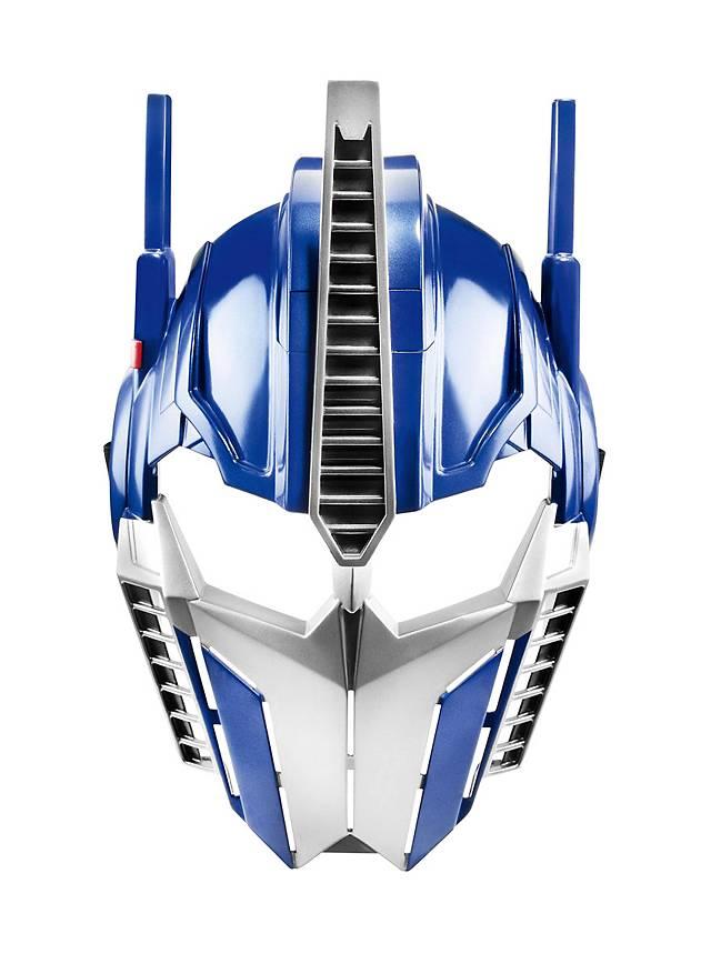 Optimus Prime Maske für Kinder