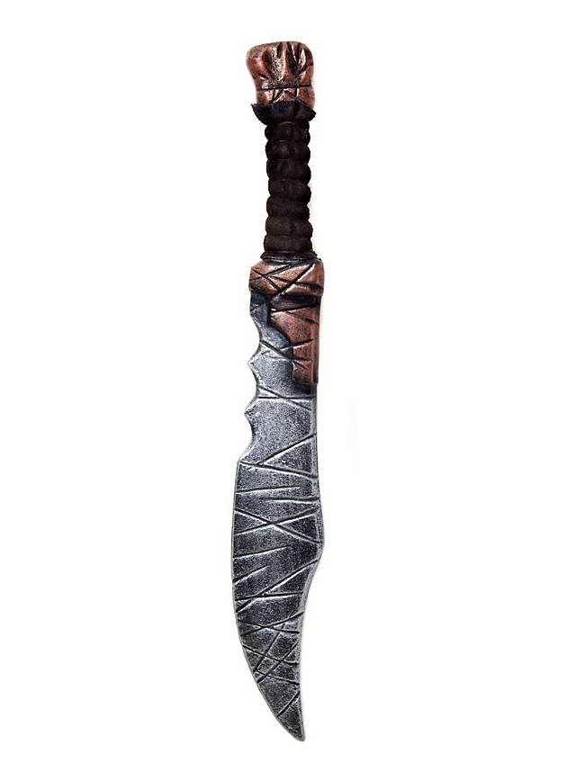 Orcish Dagger Foam Weapon