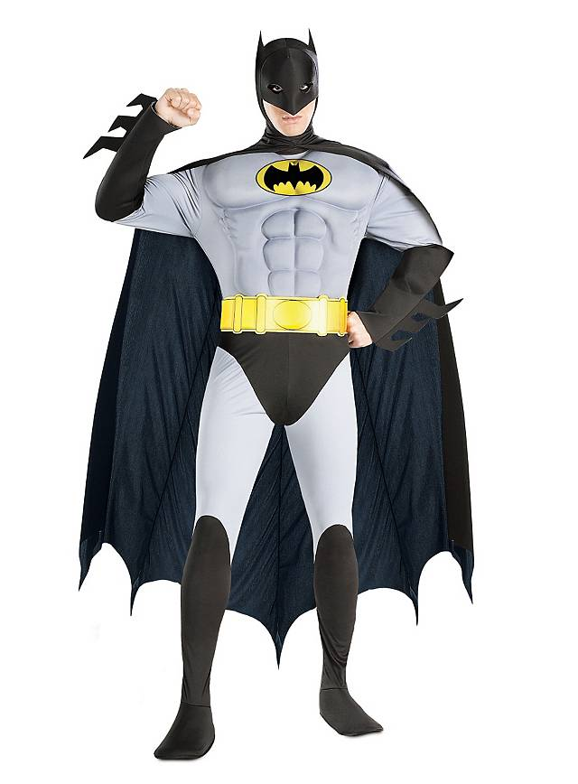 Original Batman Costume