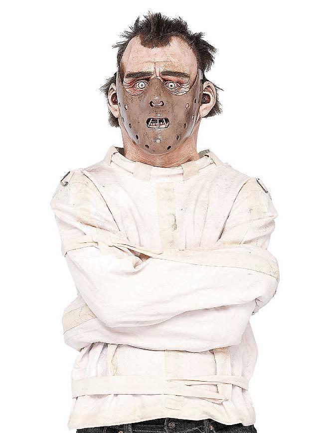 Original Hannibal Lecter Costume Maskworld Com