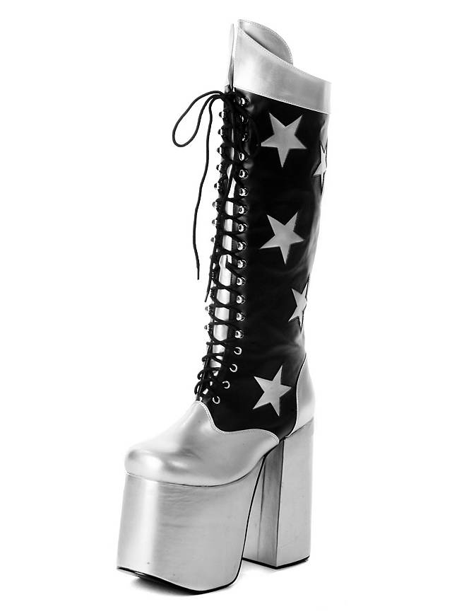 Original Kiss Starchild Stiefel