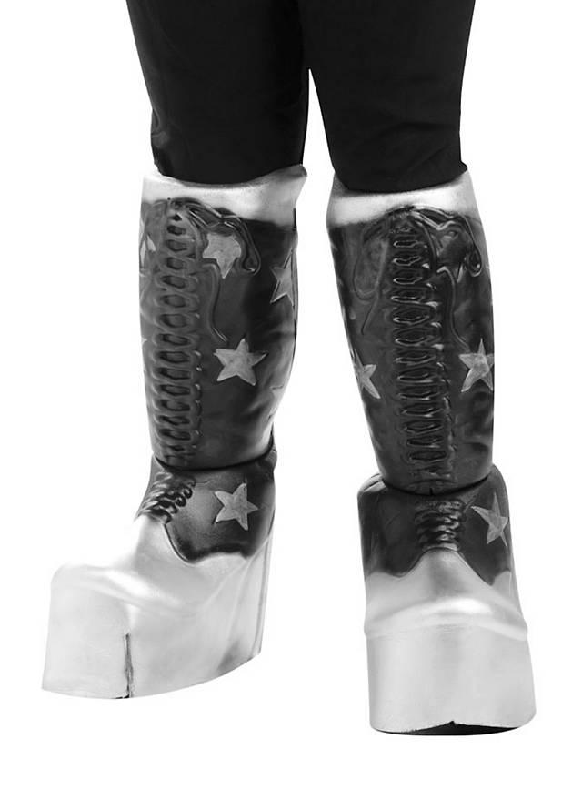 Original Kiss Starchild Stiefelstulpen