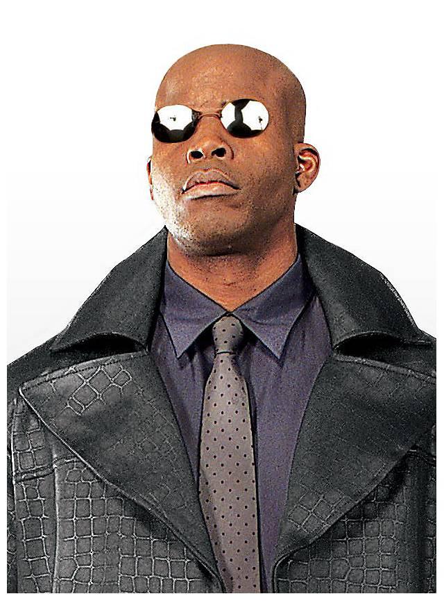 Original Matrix Morpheus Sonnenbrille