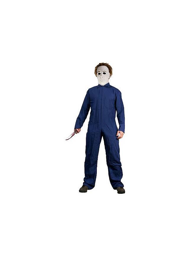 Original Michael Myers Costume Kit  sc 1 st  Maskworld & Original Michael Myers Costume Kit - maskworld.com