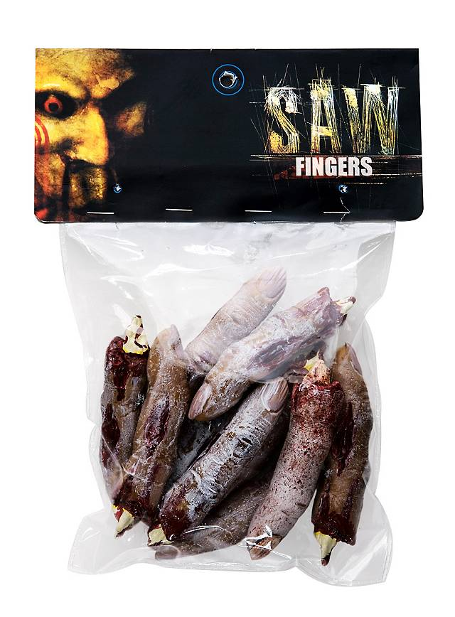 Original Saw Fingers