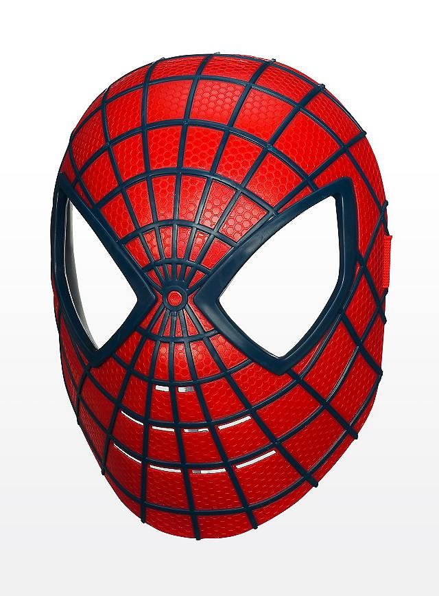 original spiderman maske f r kinder. Black Bedroom Furniture Sets. Home Design Ideas