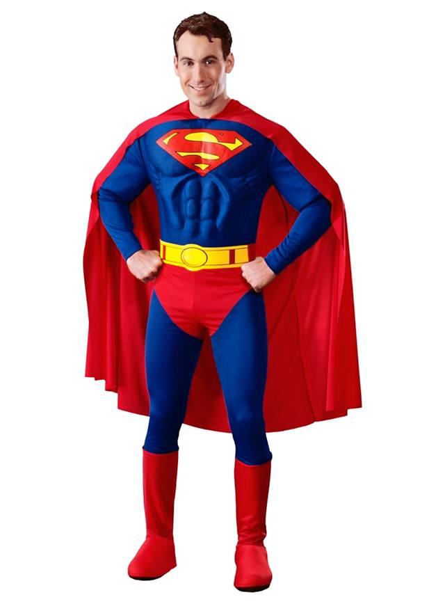Original Superman Costume