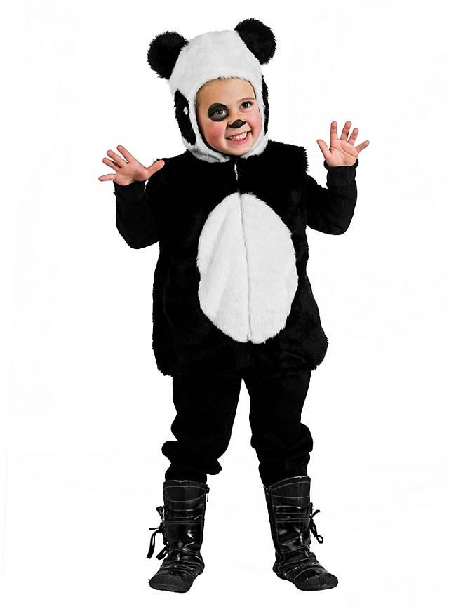 Panda Kinderkostüm