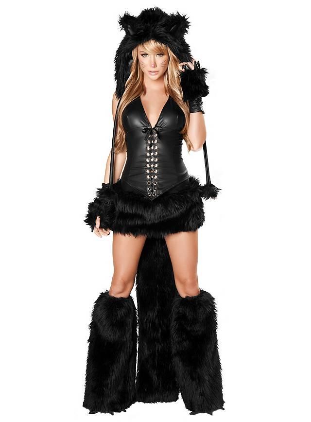 Panther Premium Edition Costume