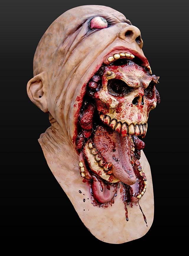 Parasite Mask