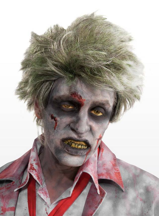 Zombie Wigs Sale 52