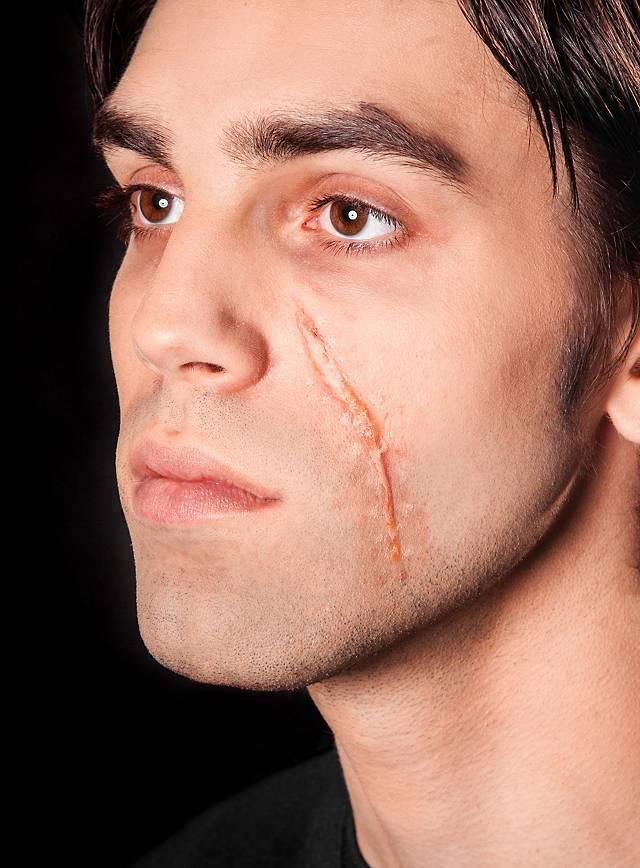Pâte à cicatrices Tuplast