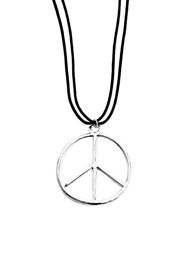Peace Medallion