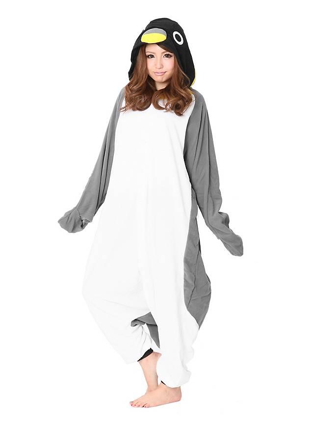 Penguin Kigurumi Costume