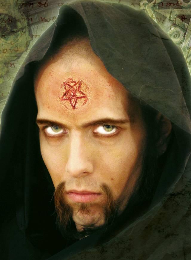 Pentagramm Latexapplikation