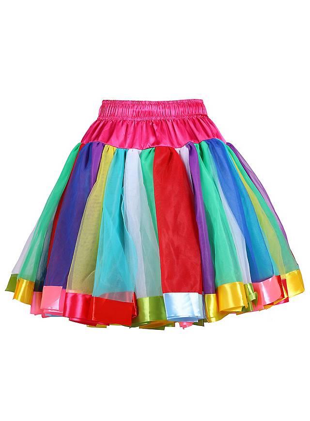 Petticoat Clown