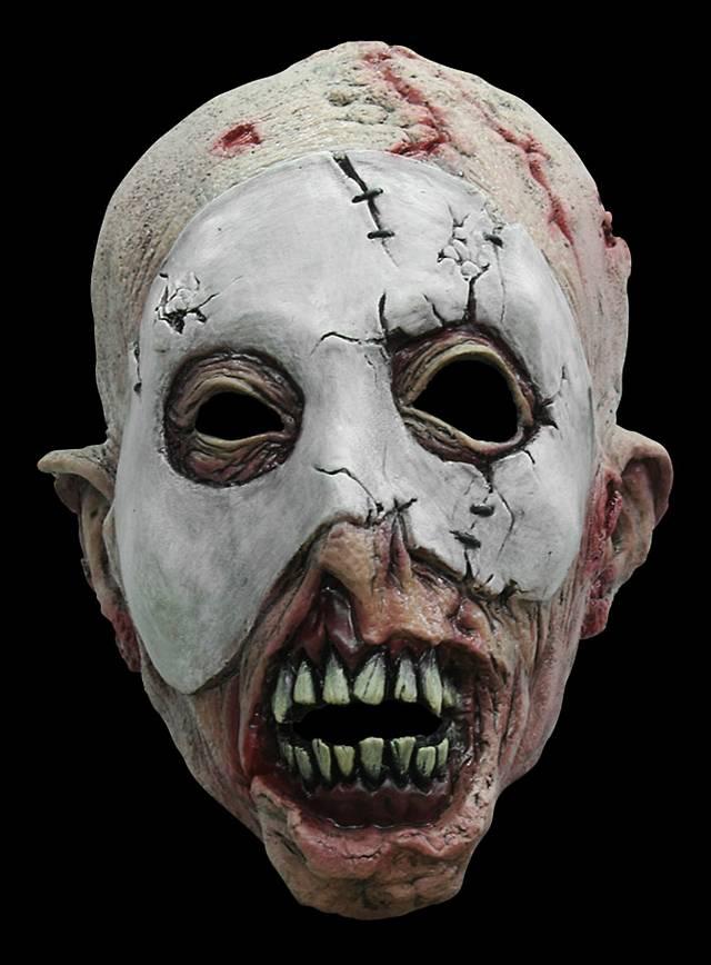 Phantom Maske des Grauens