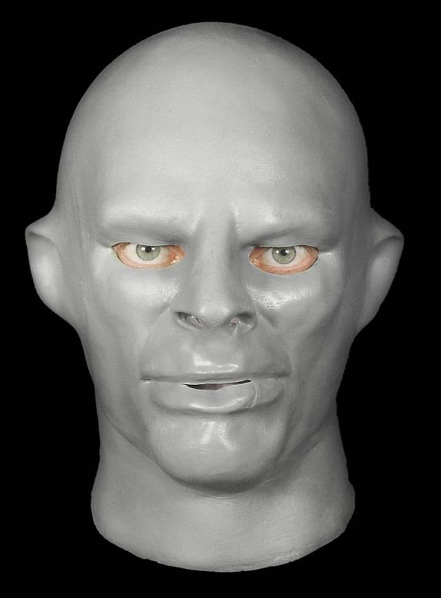 Phantomas Mask