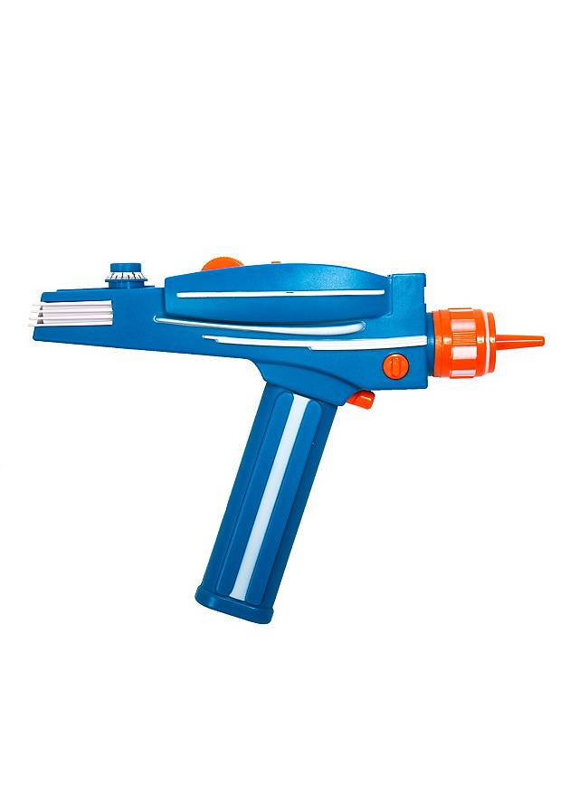 Phaser type 2 Star Trek