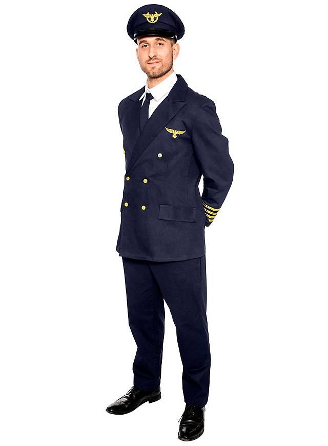 Pilot Kostüm