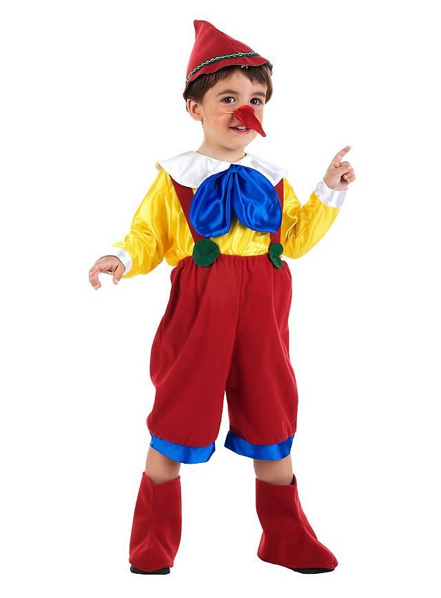 Pinocchio Kinderkostüm