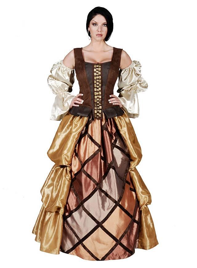 Pirate Beauty Costume  sc 1 st  Maskworld & Pirate Beauty Costume - maskworld.com