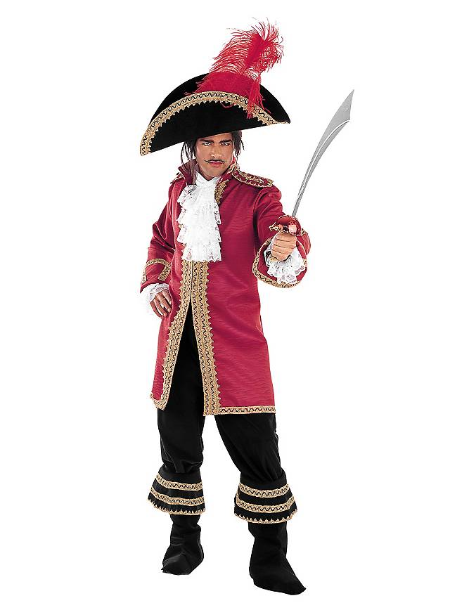 Pirate Déguisement
