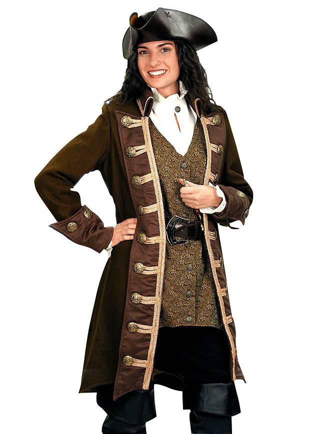 Piratin Anne Bonny