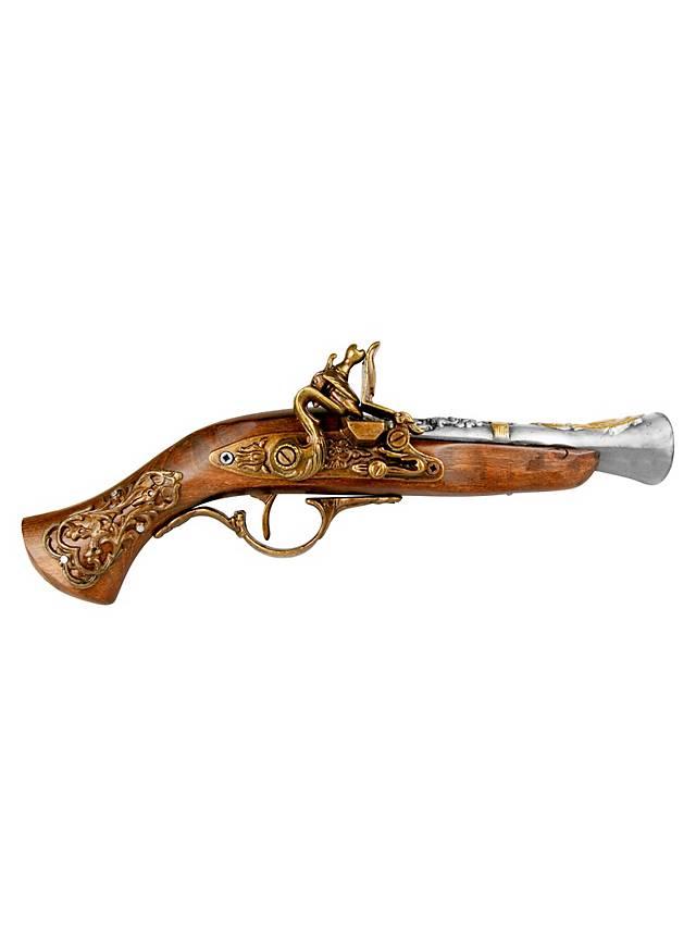 Pistolet de voleur Arme décorative