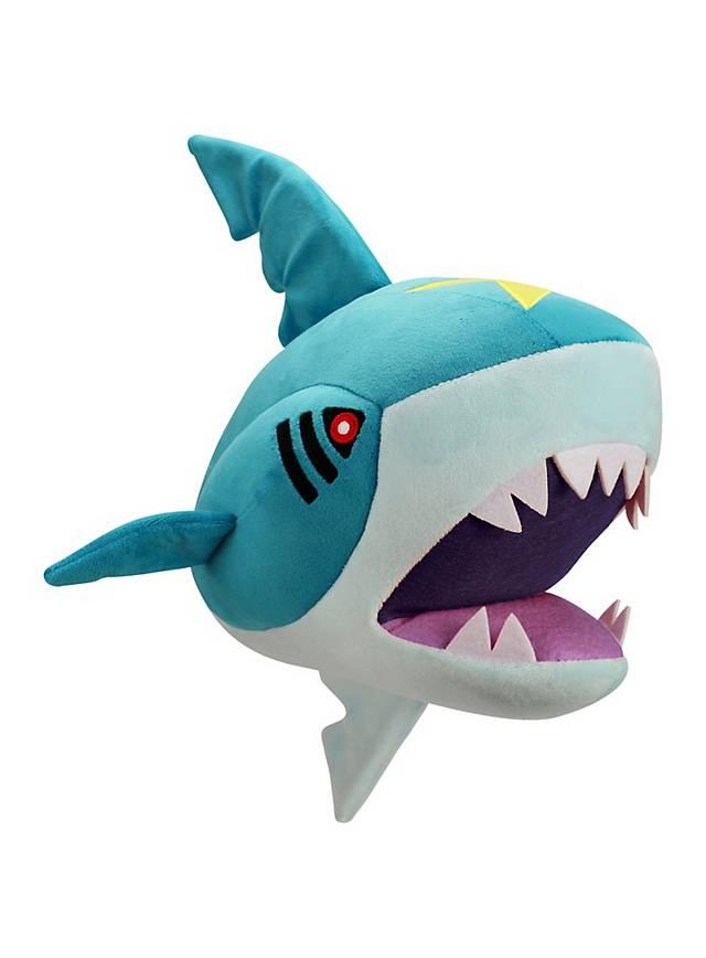 Pokémon - Plüschfigur Sharpedo