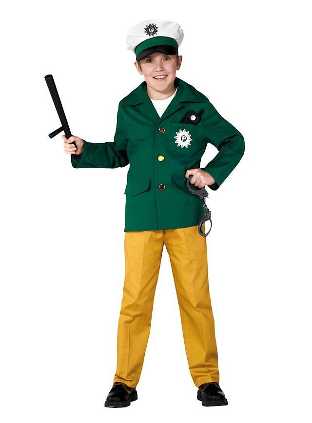 Police Officer Kids Costume  sc 1 st  Maskworld & Police Officer Kids Costume - maskworld.com