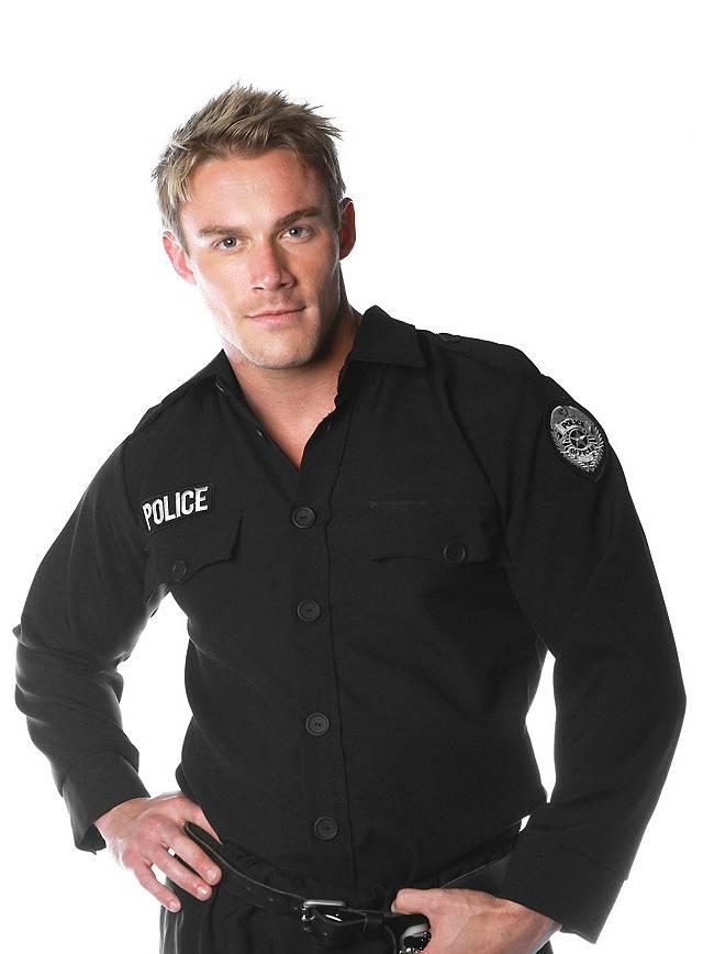Polizei Hemd