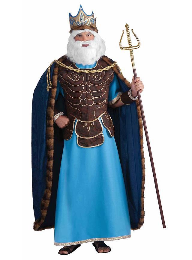 Poseidon Kostüm