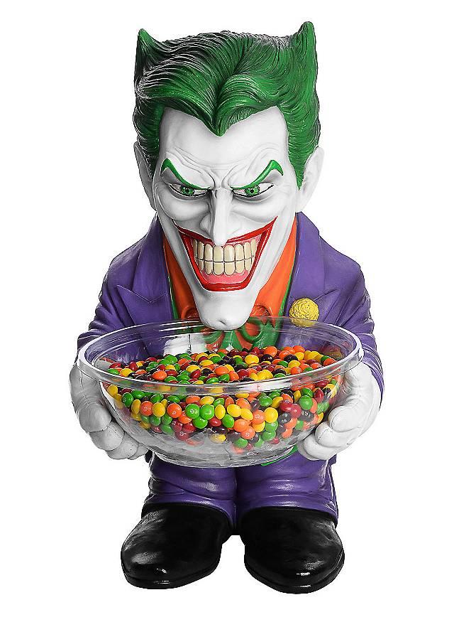 Présentoir à friandises Joker