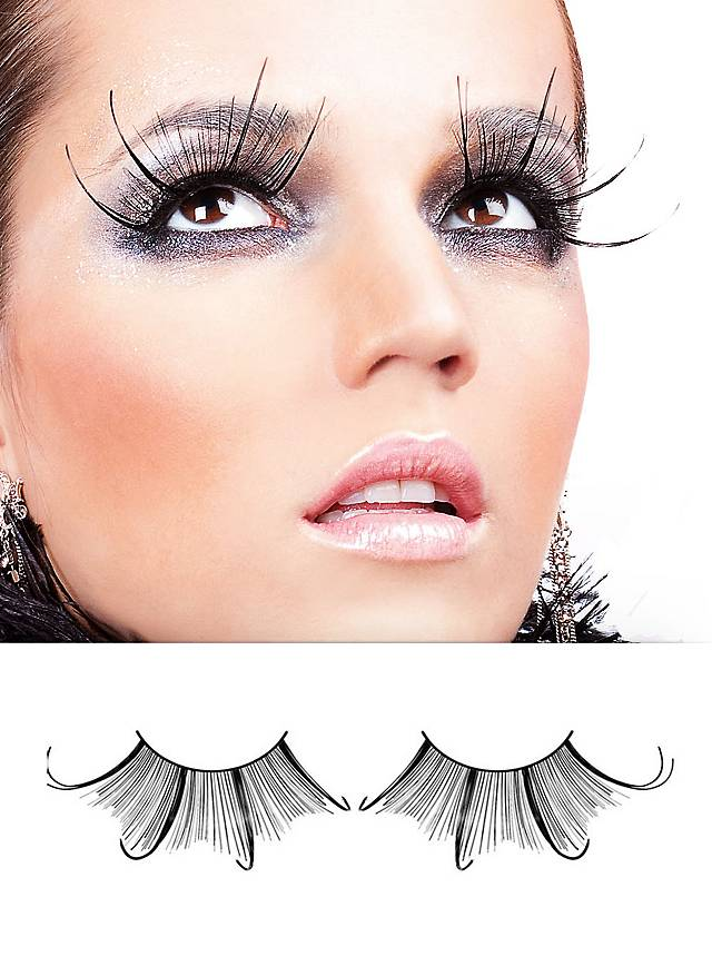 Pride False Eyelashes