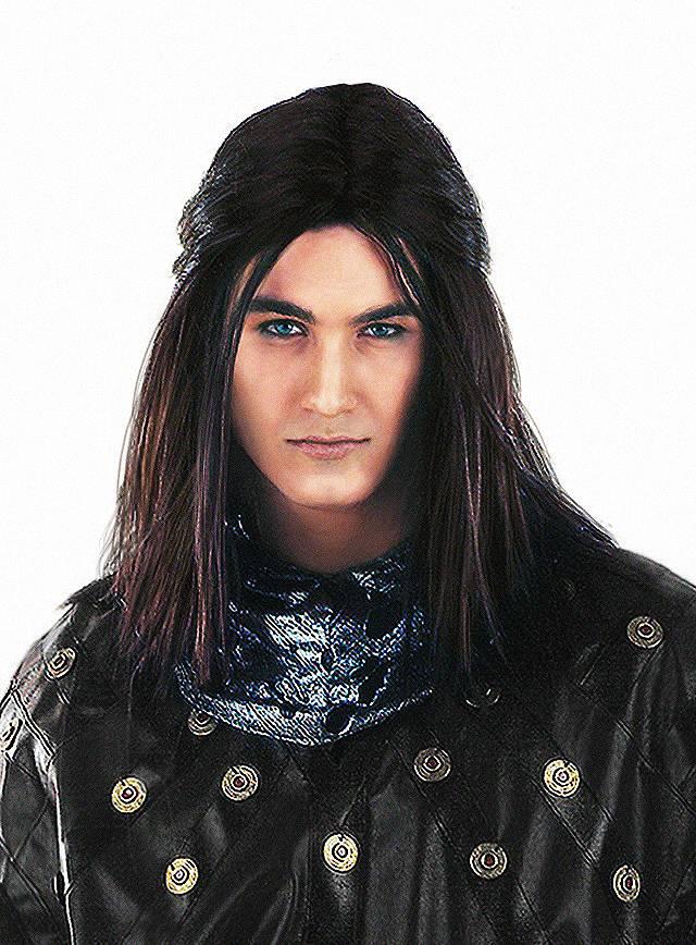 Prince des Elfes Perruque