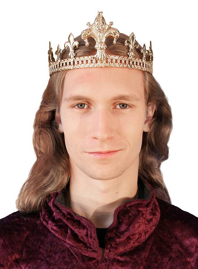 Prinz Krone